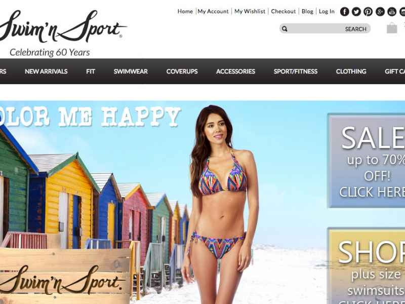 Swim 'n Sport Making Waves in Online Retail Sales
