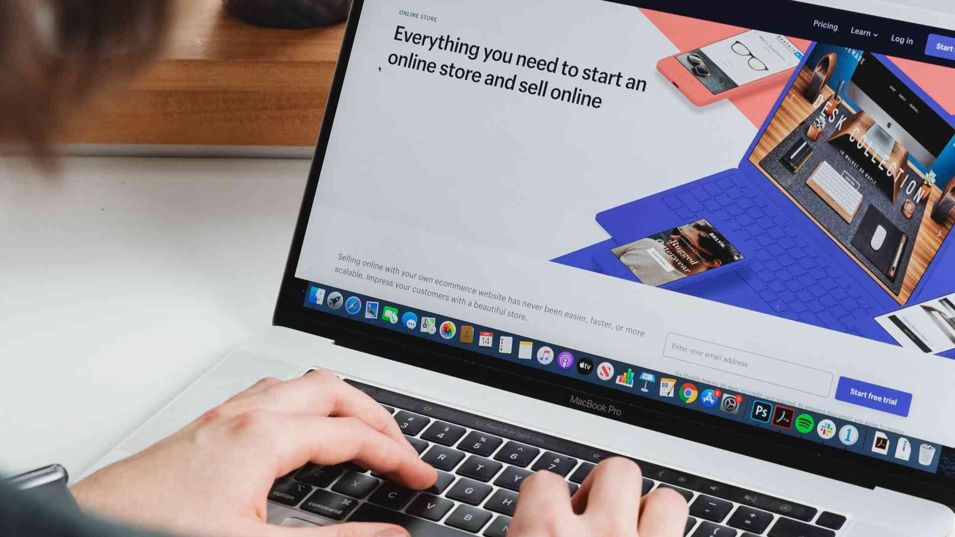 Shopify Ecommerce POS Integration Platform